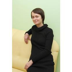 ФРОЛОВА НАТАЛЬЯ ВИКТОРОВНА - старший методист, администратор.