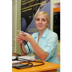 ПОПОВА ЕЛЕНА ВЛАДИСЛАВОВНА - старший методист, администратор (по совместительству - племянница Прасковьи Яковлевны Лосевской).